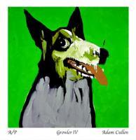 Growler lV by Adam Cullen