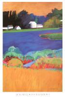 Duck Harbor 1 by Brenda Horowitz