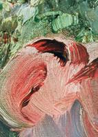 Brushstrokes of an Artist 8194(B) by Edouard Manet