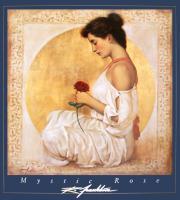 Mystic Rose by Richard Franklin