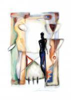 Dream by A. A. Gockel