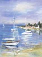 Dream Cove II by Marysia Burr
